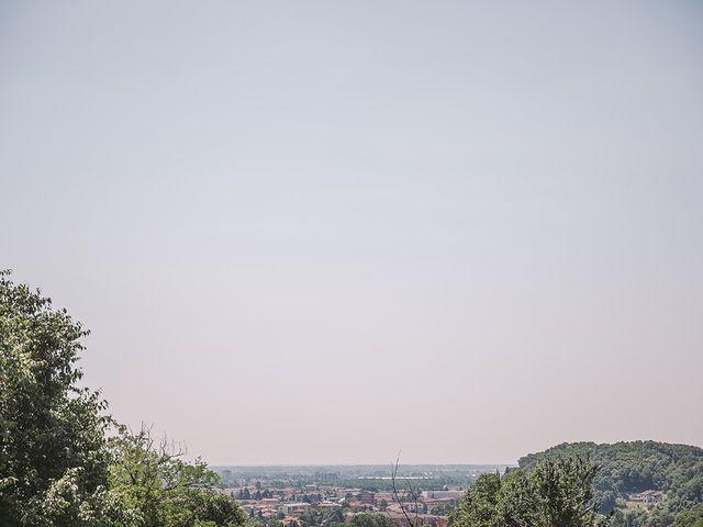Il matrimonio di Stefano e Paola a Brescia, Brescia 79
