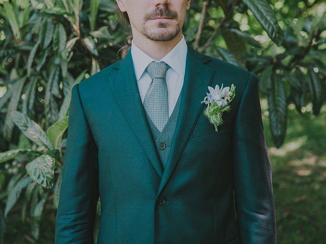 Il matrimonio di Stefano e Paola a Brescia, Brescia 83