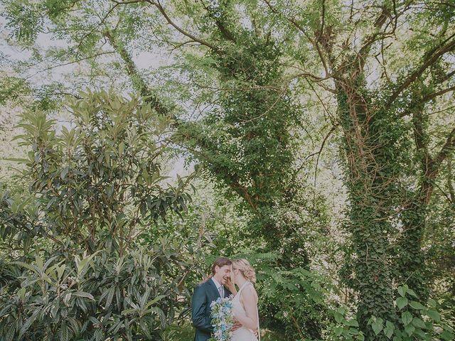 Il matrimonio di Stefano e Paola a Brescia, Brescia 84
