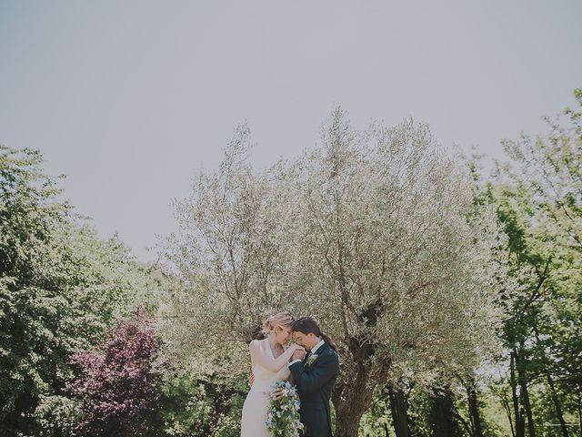 Il matrimonio di Stefano e Paola a Brescia, Brescia 91