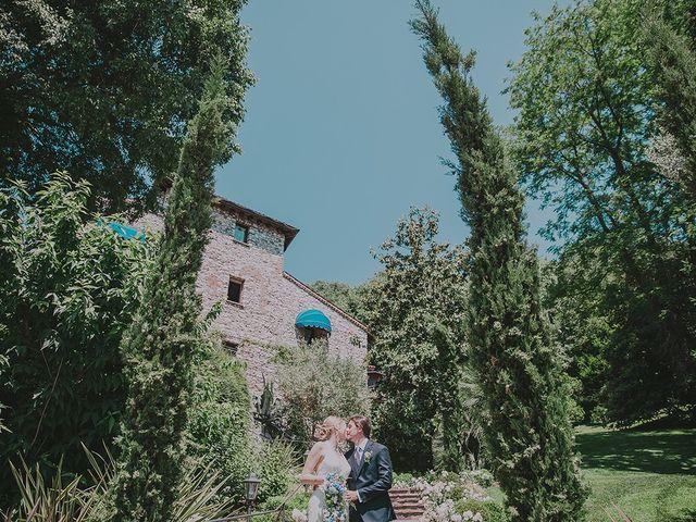 Il matrimonio di Stefano e Paola a Brescia, Brescia 93