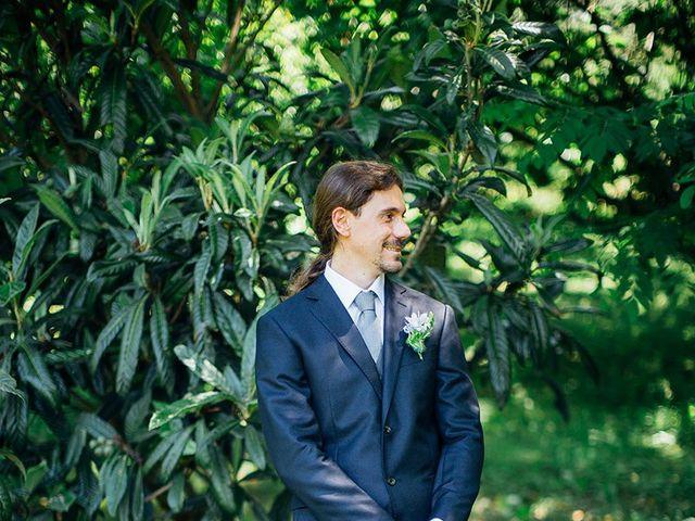 Il matrimonio di Stefano e Paola a Brescia, Brescia 96