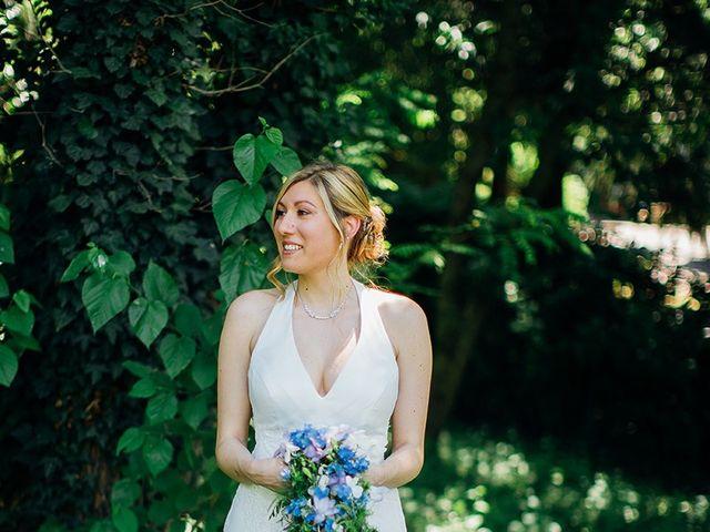 Il matrimonio di Stefano e Paola a Brescia, Brescia 97