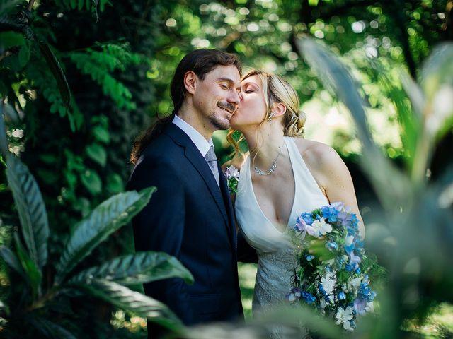 Il matrimonio di Stefano e Paola a Brescia, Brescia 99