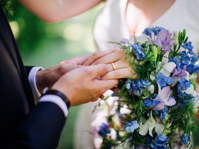 Il matrimonio di Stefano e Paola a Brescia, Brescia 101