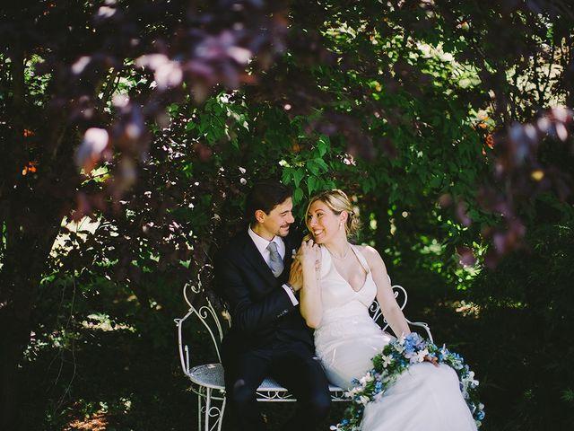 Il matrimonio di Stefano e Paola a Brescia, Brescia 105