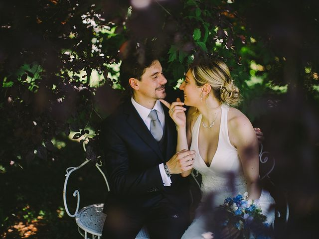 Il matrimonio di Stefano e Paola a Brescia, Brescia 106