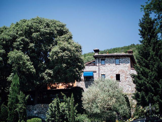 Il matrimonio di Stefano e Paola a Brescia, Brescia 108
