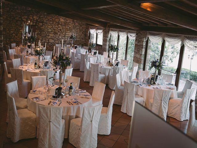 Il matrimonio di Stefano e Paola a Brescia, Brescia 111