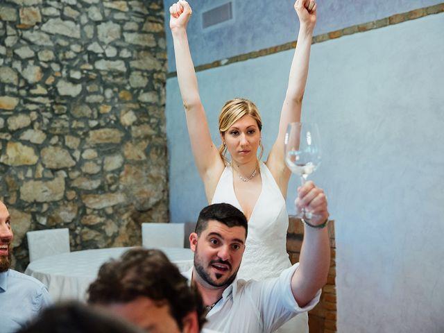 Il matrimonio di Stefano e Paola a Brescia, Brescia 117