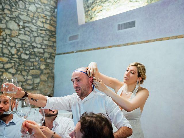 Il matrimonio di Stefano e Paola a Brescia, Brescia 118