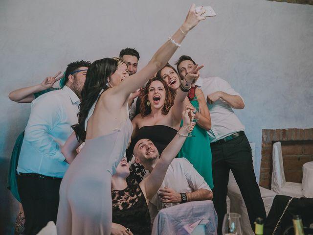 Il matrimonio di Stefano e Paola a Brescia, Brescia 123