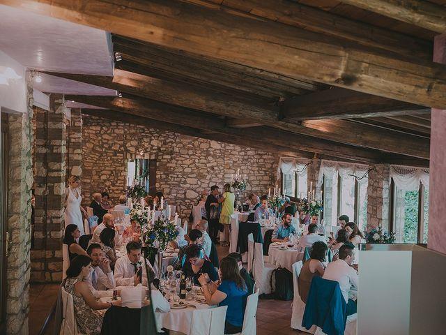 Il matrimonio di Stefano e Paola a Brescia, Brescia 124