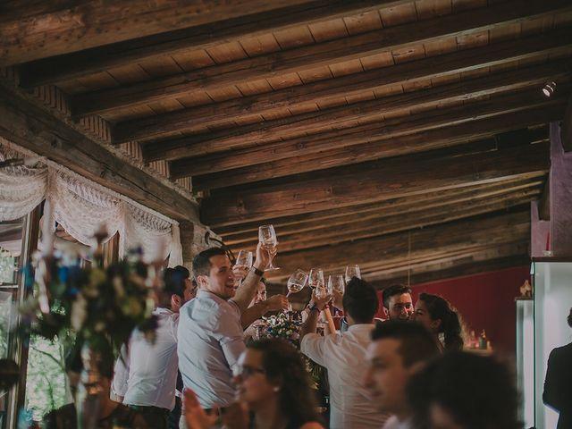 Il matrimonio di Stefano e Paola a Brescia, Brescia 135