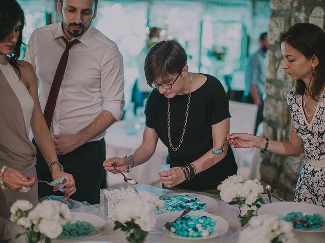 Il matrimonio di Stefano e Paola a Brescia, Brescia 140