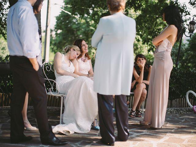 Il matrimonio di Stefano e Paola a Brescia, Brescia 147
