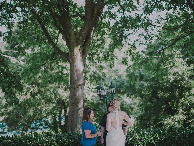 Il matrimonio di Stefano e Paola a Brescia, Brescia 148