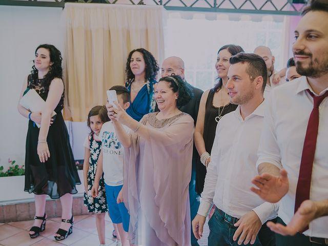 Il matrimonio di Stefano e Paola a Brescia, Brescia 154