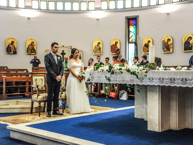 Il matrimonio di Daniele e Michela a Brescia, Brescia 10