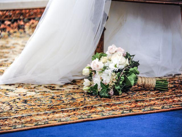 Il matrimonio di Daniele e Michela a Brescia, Brescia 12