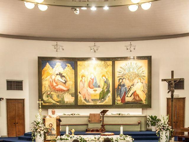 Il matrimonio di Daniele e Michela a Brescia, Brescia 13