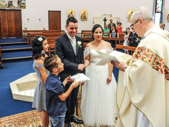 Il matrimonio di Daniele e Michela a Brescia, Brescia 15