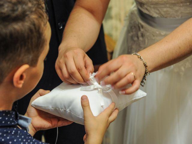 Il matrimonio di Daniele e Michela a Brescia, Brescia 16