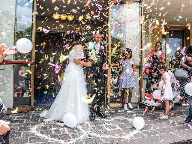 Il matrimonio di Daniele e Michela a Brescia, Brescia 17