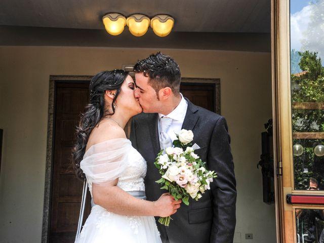 Il matrimonio di Daniele e Michela a Brescia, Brescia 18