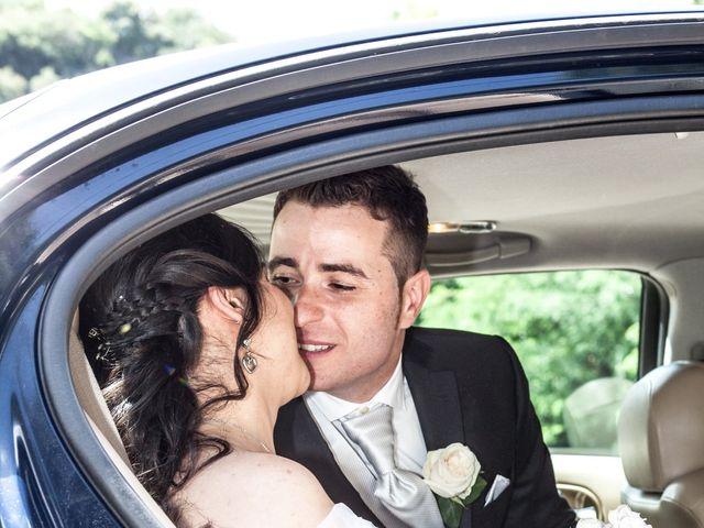 Il matrimonio di Daniele e Michela a Brescia, Brescia 19