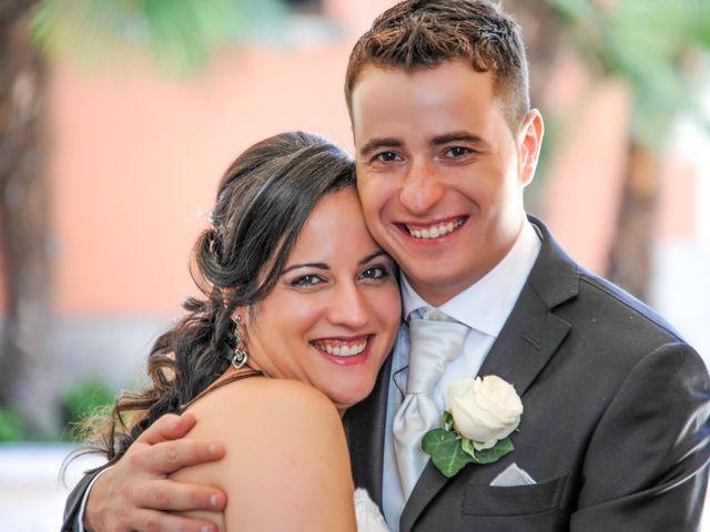 Il matrimonio di Daniele e Michela a Brescia, Brescia 20