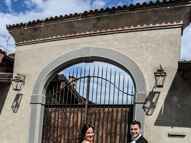 Il matrimonio di Daniele e Michela a Brescia, Brescia 21