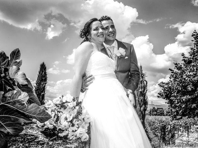 Il matrimonio di Daniele e Michela a Brescia, Brescia 22