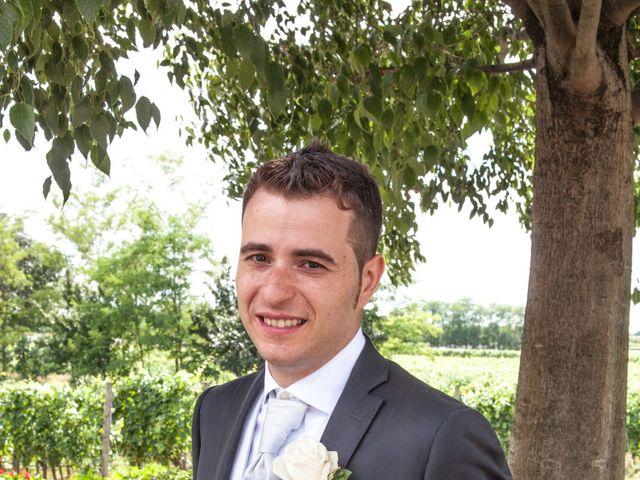 Il matrimonio di Daniele e Michela a Brescia, Brescia 24