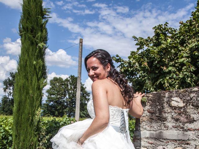 Il matrimonio di Daniele e Michela a Brescia, Brescia 29