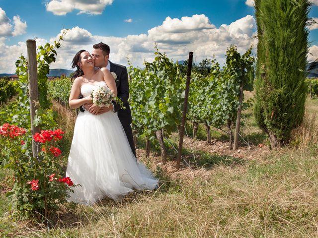 Il matrimonio di Daniele e Michela a Brescia, Brescia 30