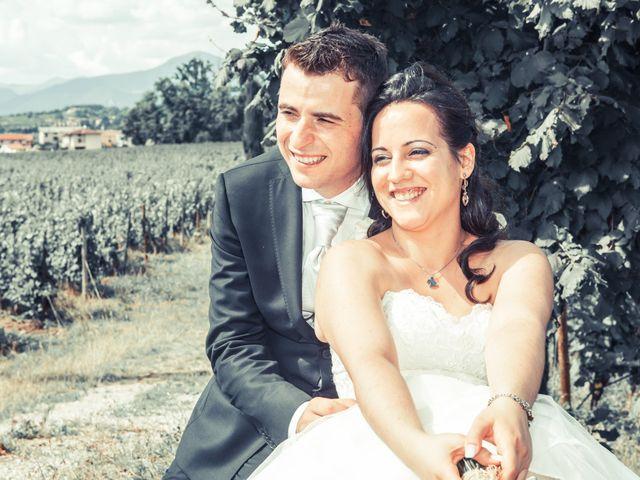 Il matrimonio di Daniele e Michela a Brescia, Brescia 32