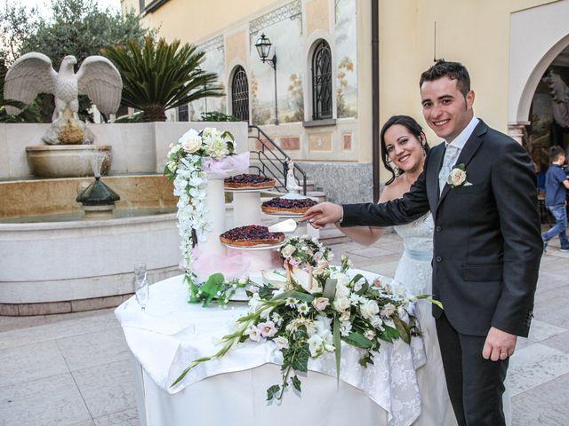 Il matrimonio di Daniele e Michela a Brescia, Brescia 38