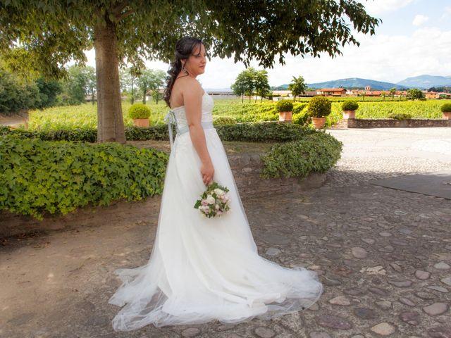 Il matrimonio di Daniele e Michela a Brescia, Brescia 31