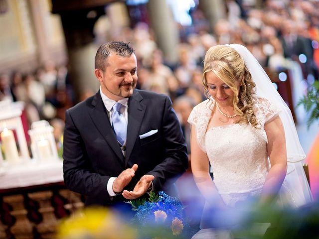 Il matrimonio di Albano e Adriana a Sondrio, Sondrio 7