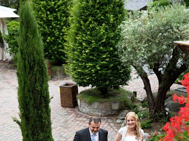 Il matrimonio di Albano e Adriana a Sondrio, Sondrio 8