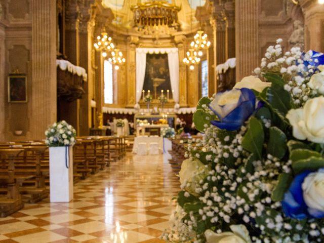 Il matrimonio di Rudy e Ilaria a Pavone del Mella, Brescia 8
