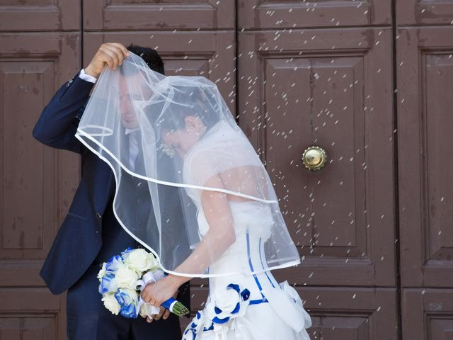 Il matrimonio di Rudy e Ilaria a Pavone del Mella, Brescia 18