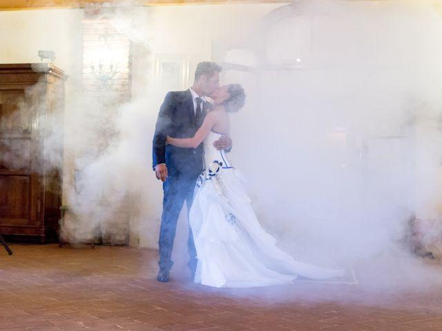 Il matrimonio di Rudy e Ilaria a Pavone del Mella, Brescia 22