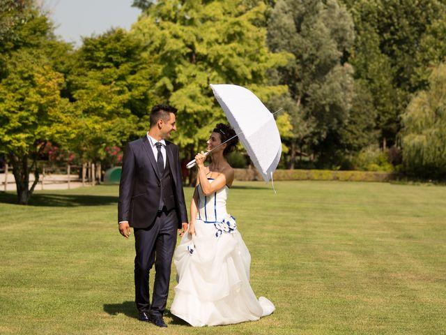 Il matrimonio di Rudy e Ilaria a Pavone del Mella, Brescia 24