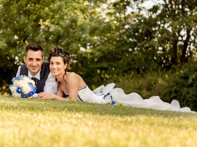Il matrimonio di Rudy e Ilaria a Pavone del Mella, Brescia 28