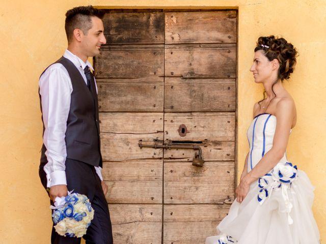 Il matrimonio di Rudy e Ilaria a Pavone del Mella, Brescia 29