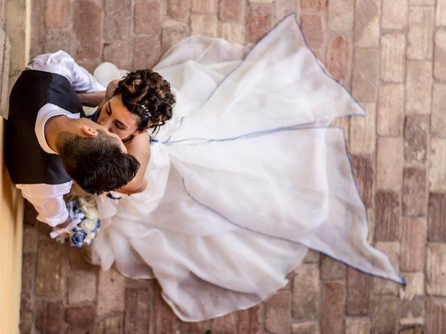 Il matrimonio di Rudy e Ilaria a Pavone del Mella, Brescia 30