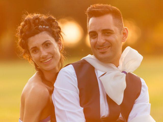 Il matrimonio di Rudy e Ilaria a Pavone del Mella, Brescia 36