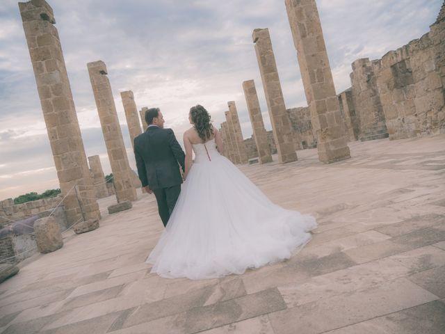 Le nozze di Anna e Corrado